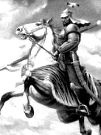 Қазақша реферат: Қарасай батыр (1589-1671)