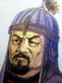 Қазақша реферат: Малайсары батыр (шамамен 1700–1756)