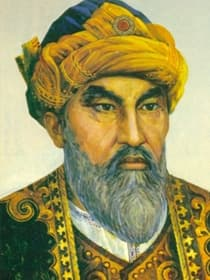 Қазақша реферат: Мұхаммед Хайдар Дулати (1499–1551)