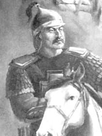 Қазақша реферат: Наурызбай батыр (1706–1781)