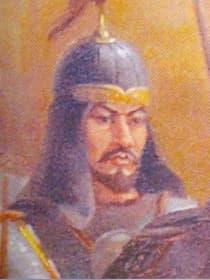 Қазақша реферат: Райымбек батыр (1705 - ?)
