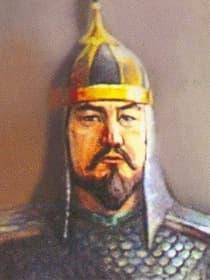 Қазақша реферат: Саңырық батыр Тоқтыбайұлы (1691-1740)