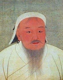Қазақша реферат: Шыңғыс хан (1155-1227)