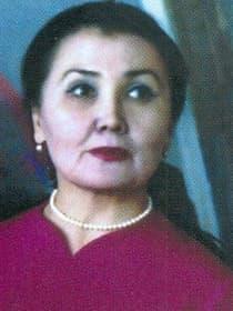 Қазақша реферат: Гүлфайрус Мәнсүрқызы Ысмайылова (1929 - 2013)