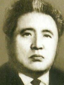 Қазақша реферат: Мұхамеджан Қожасбайұлы Қаратаев (1910 — 1995)