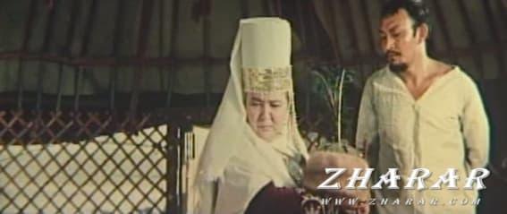 Қазақша реферат: Майқанова Сәбира (1914 — 1998)