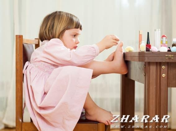 3-6 жастағы балада қандай өзгерістер болады?