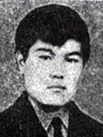 Қазақша реферат: Қайрат Рысқұлбеков Ноғайбайұлы (1965 — 1986)