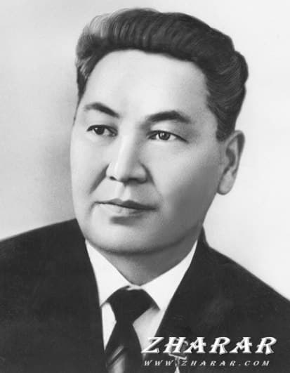 Қазақша өмірбаян: Мәлік Ғабдуллин (1915—1973)
