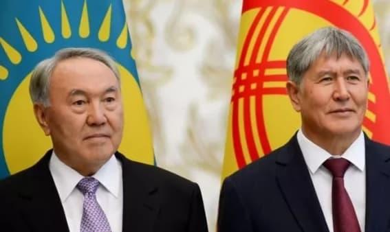 Қазақстан Қырғызстанға 100 млн доллар бермек казакша Қазақстан Қырғызстанға 100 млн доллар бермек на казахском языке