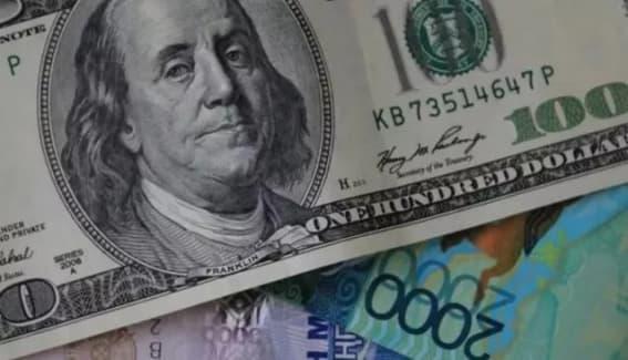2017 жылы доллар бағамы 280 теңгеге дейін түсуі мүмкін