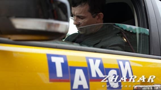 Қазақша анекдот: Таксист пен бала