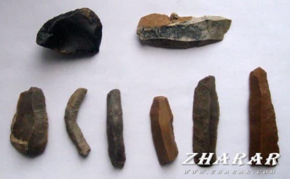 Қазақша реферат: Жоғарғы (кейінгі) палеолит казакша Қазақша реферат: Жоғарғы (кейінгі) палеолит на казахском языке