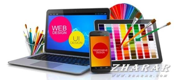 Қазақша реферат: Веб дизайн - сайт жасаудың маңызды бөлшегі