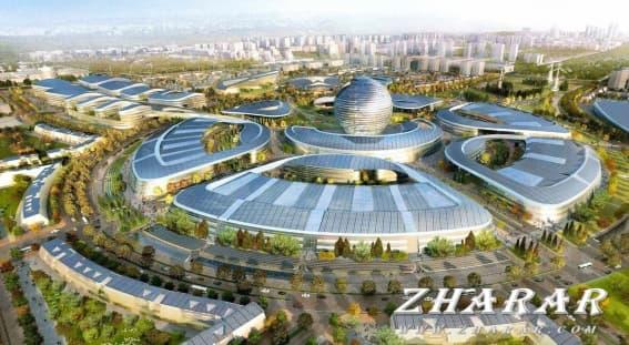 Сочинение: EXPO-2017 Астана