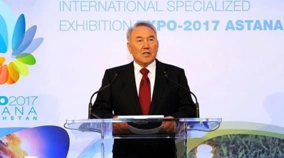 Депутаттар Астанаға президенттің есімін беру мәселесін қайта көтерді
