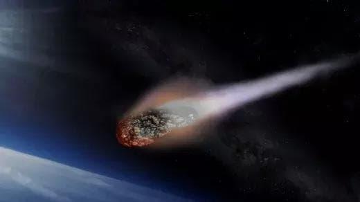 Ірі астероид Жерге жақындап келеді казакша Ірі астероид Жерге жақындап келеді на казахском языке