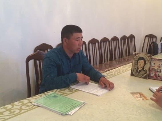 Қызылордада 55 жастағы мұғалiм екi оқушының жыныс мүшесiнен ұстап, азғындық жасады деп айыпталуда
