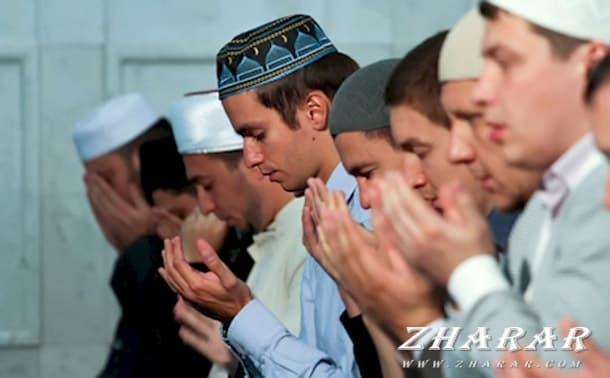 Рамазан айы. Оразаны ұйқыда өткізу казакша Рамазан айы. Оразаны ұйқыда өткізу на казахском языке