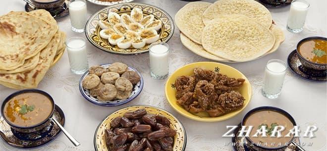 Рамазан айы. Ораза. Саламатты азықтану казакша Рамазан айы. Ораза. Саламатты азықтану на казахском языке