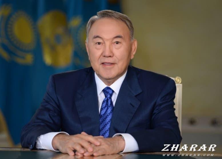 Сочинение: 1 декабря - День Первого Президента Республики Казахстан казакша Сочинение: 1 декабря - День Первого Президента Республики Казахстан на казахском языке