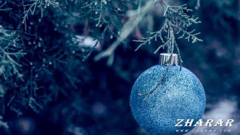 Реферат: Праздник Новый год - новогодние традиции и история казакша Реферат: Праздник Новый год - новогодние традиции и история на казахском языке