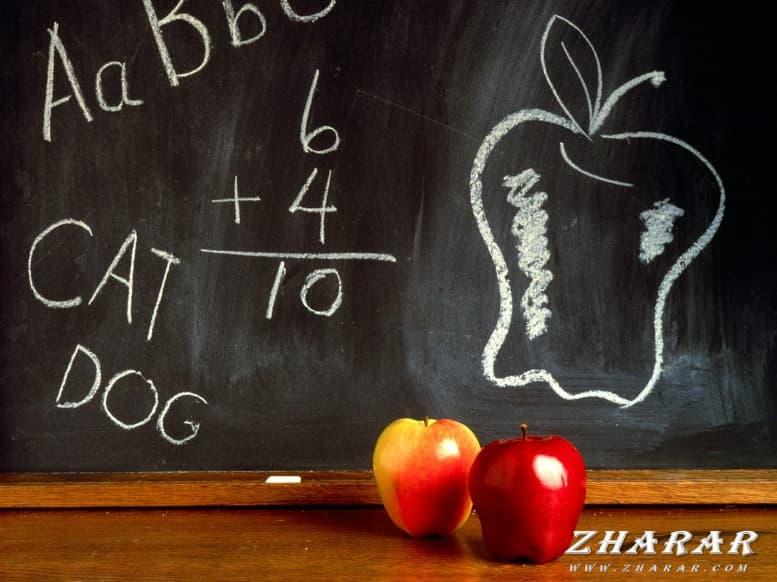 Сочинение: 1 сентября - День знаний казакша Сочинение: 1 сентября - День знаний на казахском языке