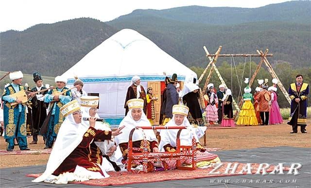 Открытый урок: 22 марта - праздник Наурыз казакша Открытый урок: 22 марта - праздник Наурыз на казахском языке