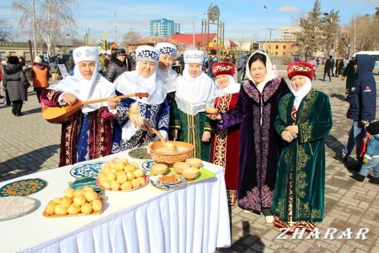 Сценарий: 22 марта - праздник Наурыз казакша Сценарий: 22 марта - праздник Наурыз на казахском языке