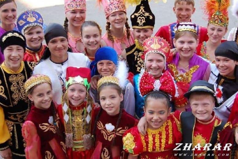 Детские стихи: 1 мая - День единства народов Казахстана казакша Детские стихи: 1 мая - День единства народов Казахстана на казахском языке