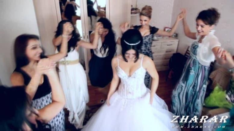 Поздравления и пожелания: Свадьба (в прозе) казакша Поздравления и пожелания: Свадьба (в прозе) на казахском языке