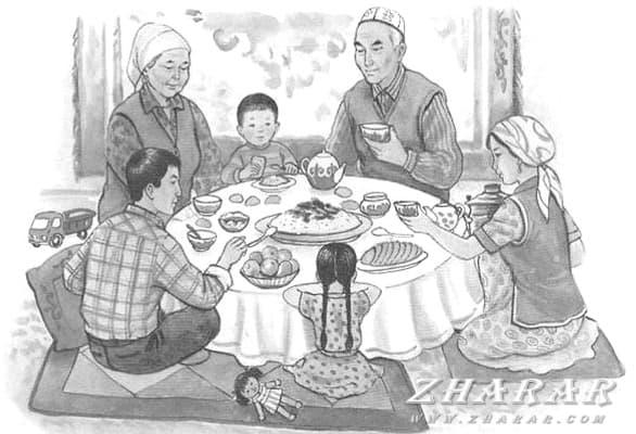 Қазақша эссе: Ата, Менің атам казакша Қазақша эссе: Ата, Менің атам на казахском языке
