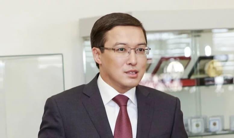 Ұлттық банк басшысы теңге бағамына қатысты болжамын айтты казакша Ұлттық банк басшысы теңге бағамына қатысты болжамын айтты на казахском языке