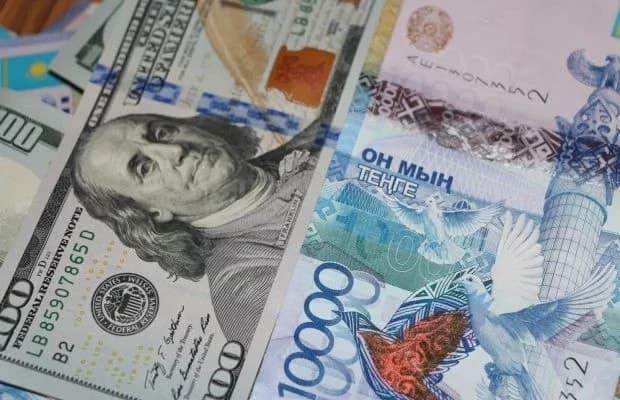 Теңге күн санап құлдырап жатыр казакша Теңге күн санап құлдырап жатыр на казахском языке