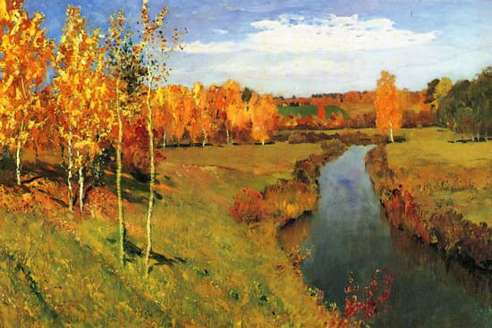 Стихи про осень . Листопад. Октябрь. Золотая  осень . Осенние стихи