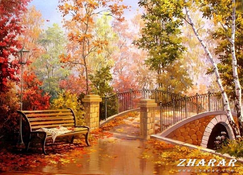 Стихи: Осень казакша Стихи: Осень на казахском языке