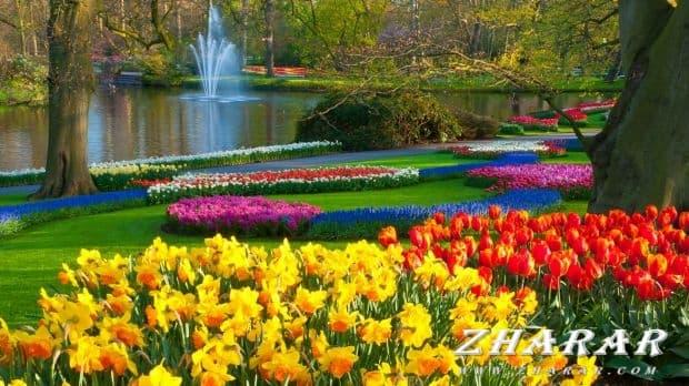 Стихи: Весна казакша Стихи: Весна на казахском языке