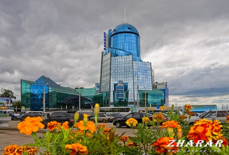 Стихи: Город Самара казакша Стихи: Город Самара на казахском языке