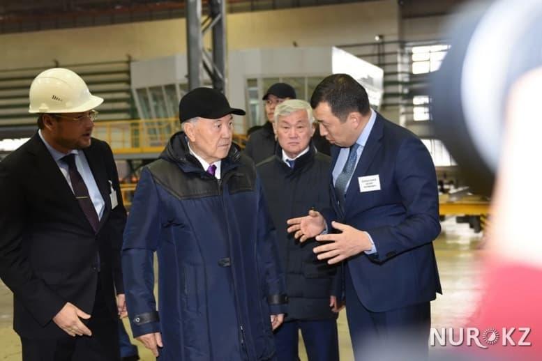 27 жыл ел басқарған Нұрсұлтан Назарбаев не үшін алаңдайтынын айтты (фото)