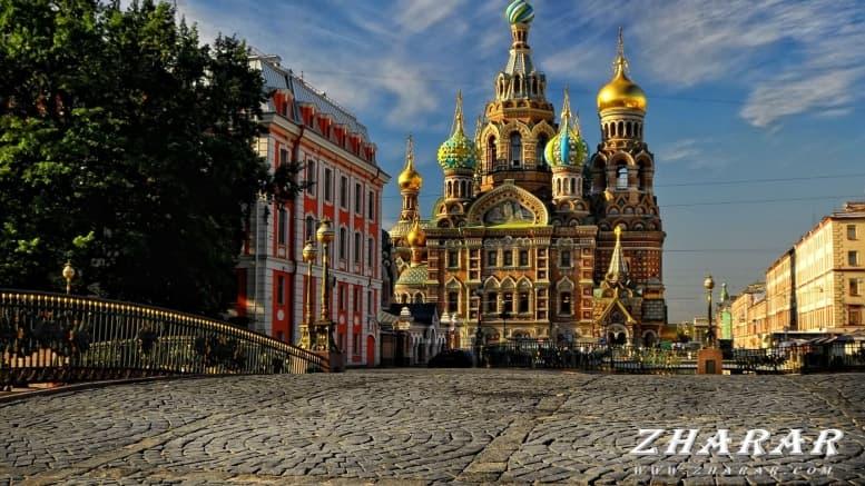 Сочинение на английском: Город Санкт-Петербург (St. Petersburg) казакша Сочинение на английском: Город Санкт-Петербург (St. Petersburg) на казахском языке