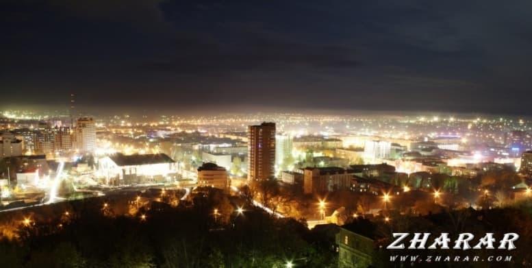 Стихи: Город Пенза казакша Стихи: Город Пенза на казахском языке