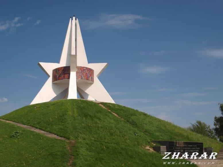 Стихи: Город Брянск казакша Стихи: Город Брянск на казахском языке