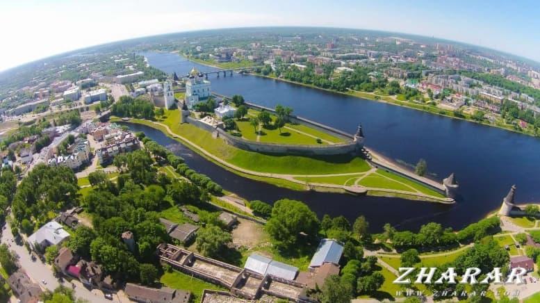 Стихи: Город Псков казакша Стихи: Город Псков на казахском языке
