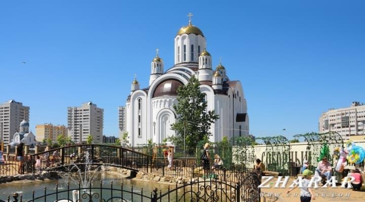 Сочинение: Мой город Воронеж казакша Сочинение: Мой город Воронеж на казахском языке