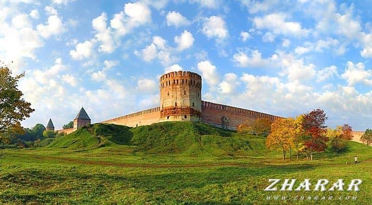 Сочинение: Мой любимый город Смоленск казакша Сочинение: Мой любимый город Смоленск на казахском языке