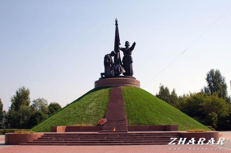 Реферат: Город Чебоксары казакша Реферат: Город Чебоксары на казахском языке