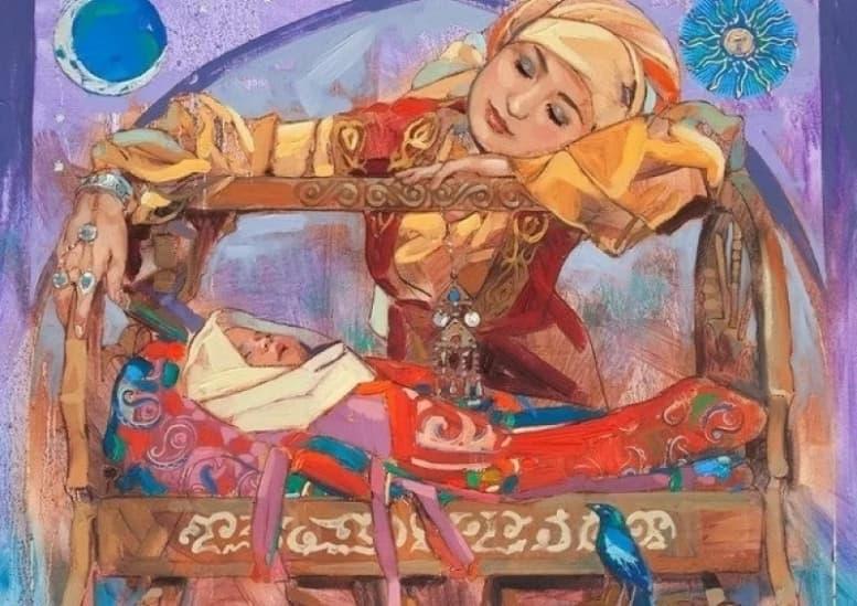 Красивые казахские женские имена со смыслом казакша Красивые казахские женские имена со смыслом на казахском языке