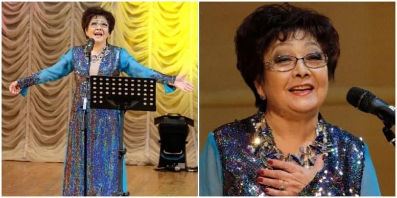 Известная казахстанская певица заявила, что ее дважды хотели убить казакша Известная казахстанская певица заявила, что ее дважды хотели убить на казахском языке