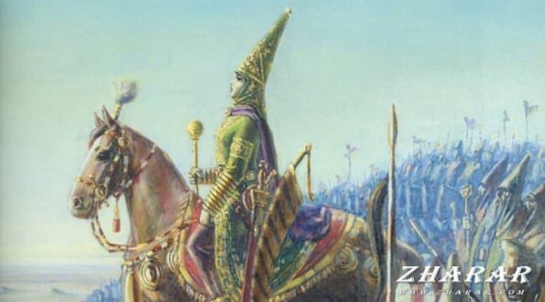 Қазақша реферат: Тұмар (Томирис) патшайым казакша Қазақша реферат: Тұмар (Томирис) патшайым на казахском языке