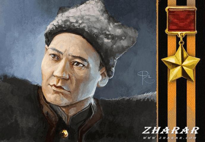 Қазақша реферат: Бауыржан Момышұлы казакша Қазақша реферат: Бауыржан Момышұлы на казахском языке